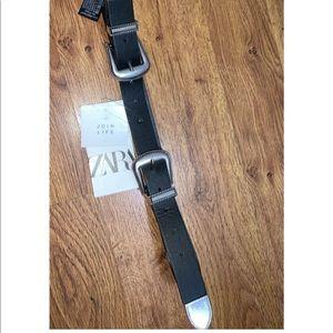 Zara black belt!